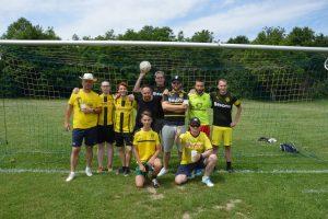 Borussia Augusta 1 und 2